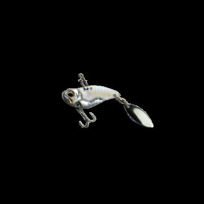 Behr wobler s třpytkou Rotation Jigg - 3