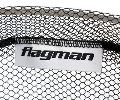Flagman podběráková hlava Oval Poly 40 x 55 cm (ZX405557) - 3