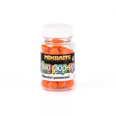 Mikbaits plovoucí boilie Fluo 60 ml - 3