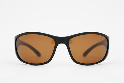 Fortis polarizační brýle Wraps Brown (WR001) - 3