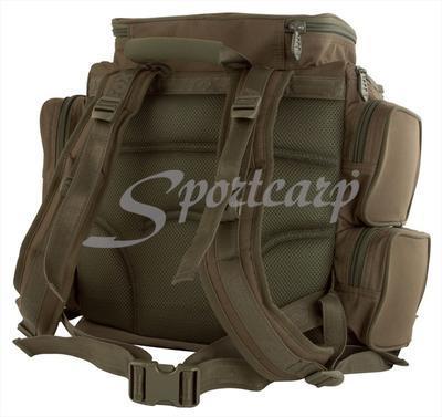 Fox batoh Specialist Compact Rucksack (ALU004) - 3