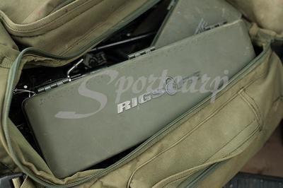 Korda zásobník na návazce RigSafe Large (KBOX3) - 3