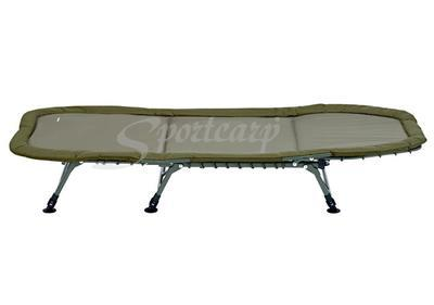 Trakker lehátko RLX Flat-6 Superlight Bed (TR217701) - 3