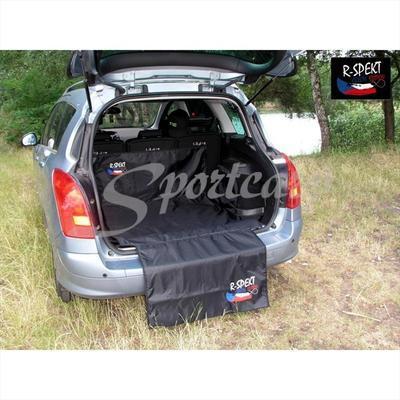 R-Spekt Autoplachta do kufru (16602315) - 3