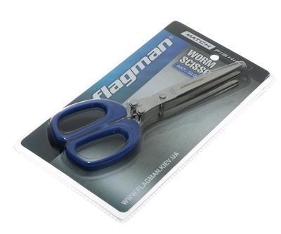 Flagman nůžky na žížaly Worm Scissors (GL0001) - 3