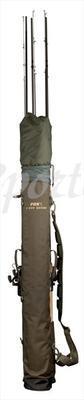 Fox pouzdro na pruty Specialist 3 Rod Quiver (ALU003) - 3