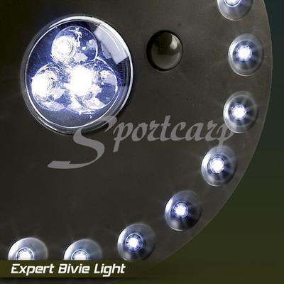 Starbaits světlo s dálkovým ovládáním Expert Bivi Light (92715) - 3