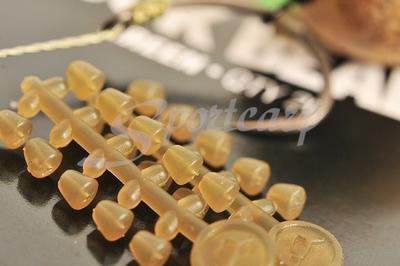 Korda stopery na háček Hook Beads - 3