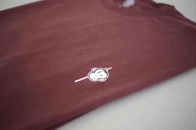 Monkey Climber tričko Minimal Tee - 3