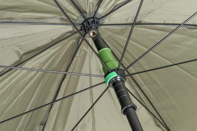 Mivardi deštník Green PVC s bočnicemi (M-AUSG250C) - 3