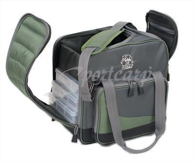 Behr tašky Trendex Baggy - 3