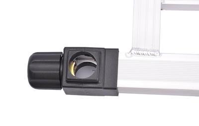 Flagman podnožník Foot Plate & 2 Tele 30 mm (TH030) - 3