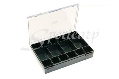 Nash plastový organizér Large Capacity Tackle Box (T0211) - 3