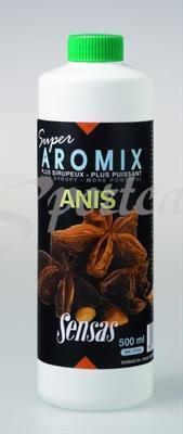 Sensas Aromix 500 ml Carpes (kapr) (171) - 3