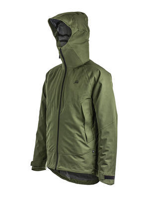 Fortis nepromokavá bunda Marine Jacket Olive - 3