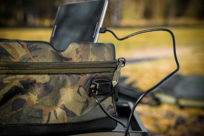 Giants Fishing pouzdro Electronics Eva Table Bag (G-60303) - 3