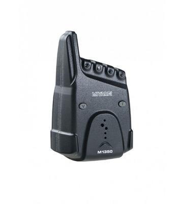 Mivardi sada hlásičů M1350 Wireless - 3
