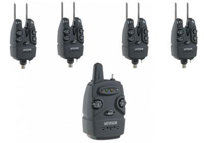 Mivardi sada hlásičů MX9 Wireless - 3