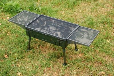 Nash přídavné stolečky Rig Station Side Tables (T0227) - 3