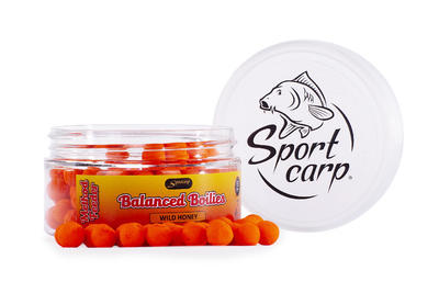 Sportcarp Method Feeder Balanced Boilies 9 mm - 3