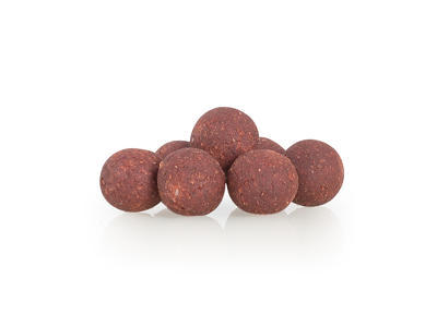 Sportcarp boilies Liver Protein Hungarian Sausage (maďarská klobása) 18 mm 1 kg - 3