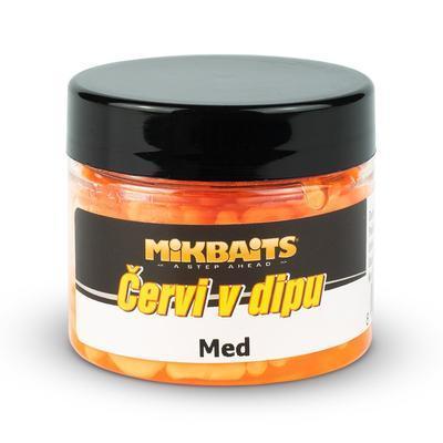 Mikbaits Červi v dipu 50 ml - 3