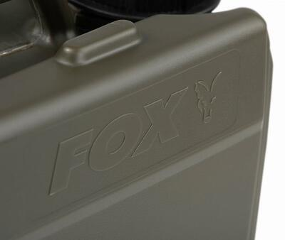 Fox kanystr na vodu Water Container 5 l (CBT011) - 3