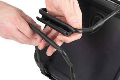Fox přívlačová taška Rage Camo Welded Bag Medium (NLU083) - 3