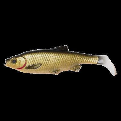 Savage Gear umělá nástraha 3D LB Roach Paddle Tail - 3