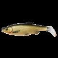 Savage Gear umělá nástraha 3D LB Roach Paddle Tail - 3/3