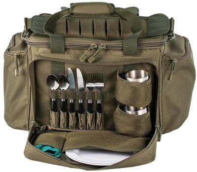 Starbaits jídelní taška Pro Food Bag (26402) - 3