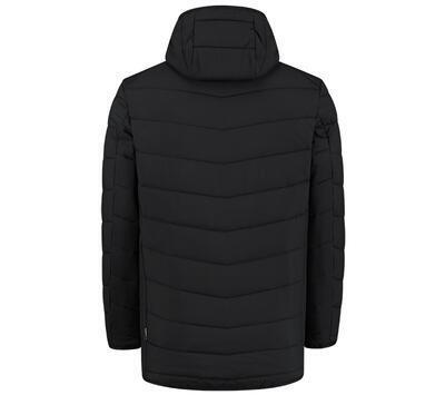 Korda bunda Kore Thermolite Jacket Black vel. XXL (KCL470) - 3