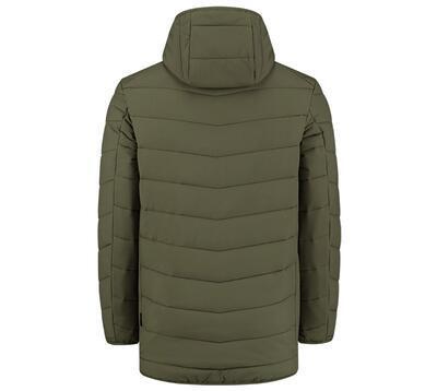 Korda bunda Kore Thermolite Jacket Olive - 3