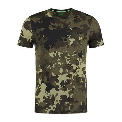 Korda tričko LE Light Kamo Tee - 3