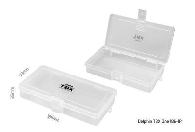 Delphin krabice TBX One 1P - 3