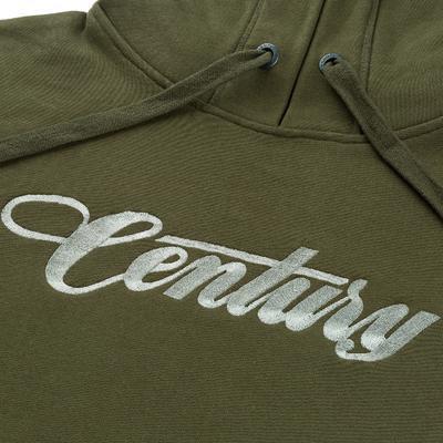 Century mikina s kapucí NG Green Hoody - 3
