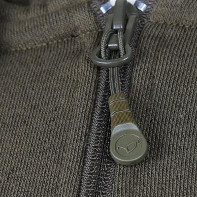 Korda mikina s kapuci Dry Kore Zip Hoodie - 3