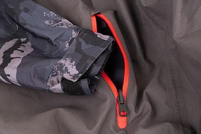 Fox nepromokavá bunda Rage 10K Rip Stop Waterproof Jacket - 3
