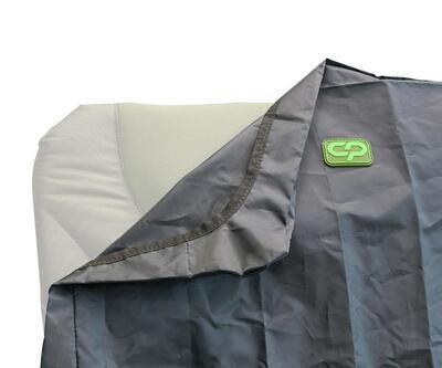 CarpPro nepromokavý přehoz na křeslo Waterproof Chair Cover ( CPL01023) - 3