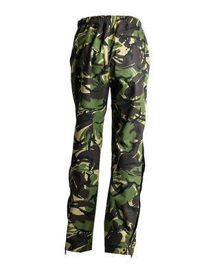Fortis nepromokavé kalhoty Marine Trousers DPM - 3