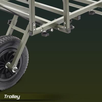 Starbaits rybářský vozík Trolley (24475) - 3