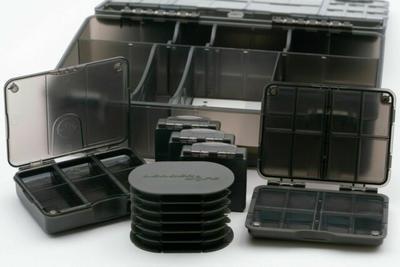 Korda organizér Tackle Box Bundle Deal - 3