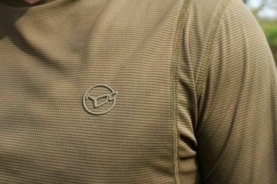 Korda tričko Kool Quick Dry T-Shirt - 3