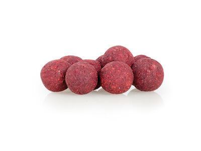 Sportcarp tvrzené boilies Mulberry Garlic Hard Ons 20 mm 1 kg - 3