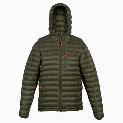 TFG bunda Thermotex Pro Puffa Jacket - 3