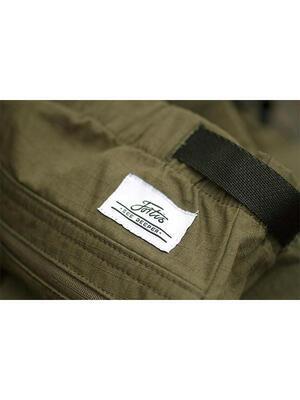 Fortis zateplené kalhoty Trail Pant Lined - 3
