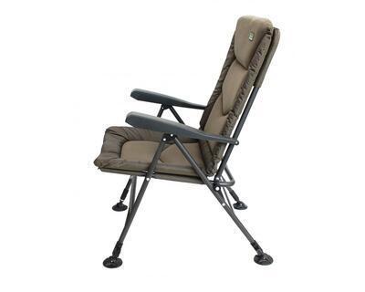 Zfish Křeslo Deluxe GRN Chair (ZF-3583) - 3