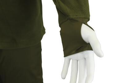Trakker nepromokavý zimní komplet 3 dílný  Core 3 Piece Winter Suit - 3