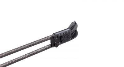 Nash karbonové kobry Cyber-Lite Throwing Sticks - 4