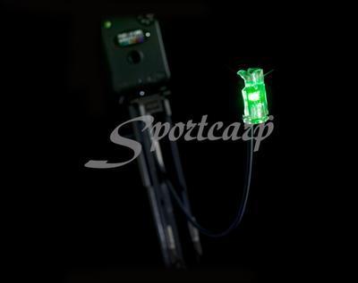 Delkim svítící indikátor NiteLite Pro Hanger - 4